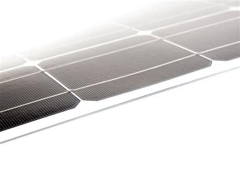 juse the solar nano techdrive nano 90 90w transparent light photovoltaic panel tregoo
