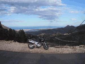 Motorradtransport Nach Spanien by Portugal