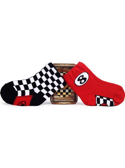 Baby Sock Cars baby s race car driver socks