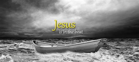 how to christen a boat jesus is in the boat christ s commission fellowship