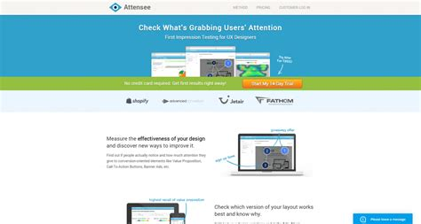 best user experience website the 10 best user experience tools for evaluating ux on