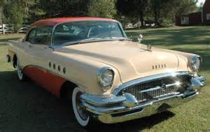 1955 Buick Roadmaster For Sale Sell Used 1955 Buick Roadmaster Riviera 2dr Ht W Factory
