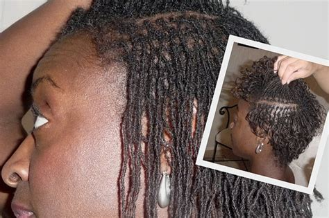 Difference Between Locks And Dreadlocks | what s the difference between dreadlocks sisterlocks and