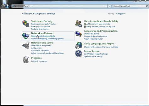 windows 7 wifi fix