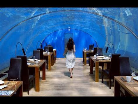 pics photos ithaa undersea restaurant best free home