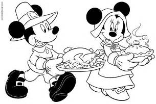 free disney thanksgiving coloring pages disneycoloringpages mommy nerd