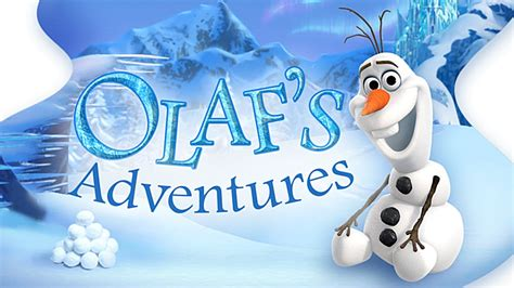 olafs frozen adventure olaf s frozen adventure is coming in november ripped