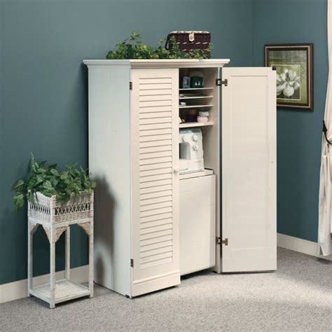 Sewing Armoire Cabinet by Sewing Machine Cabinet Adorable Home