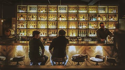 melbourne s best whisky bars where to tonight cityguide