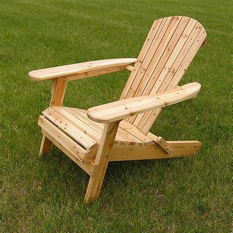 chaise adirondack deluxe adirondack clear seal coated folding chair