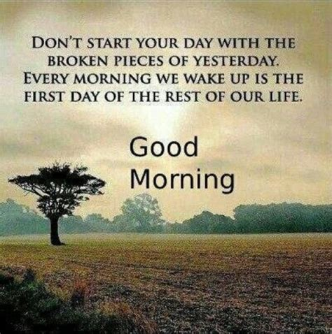 Start Your Day With Addict 3 by 25 Best Morning Quotes