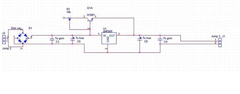 giá transistor h1061 mạch tăng d 242 ng cho 7805 d 249 ng h1061 điện tử việt nam