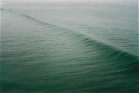 olas oscilacion y traslacion bloque iv movimiento de las aguas oce 225 nicas