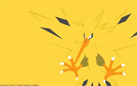 Moltres Papercraft - free coloring pages of zapdos