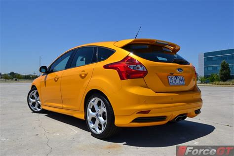 2014 Ford Focus St by 2014 Focus St Www Imgkid The Image Kid Has It