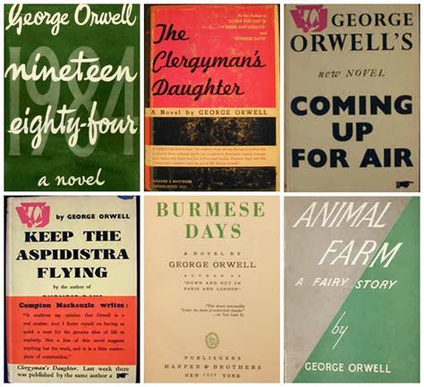 biography of george orwell book george orwell ebooks collection aerogramme writers