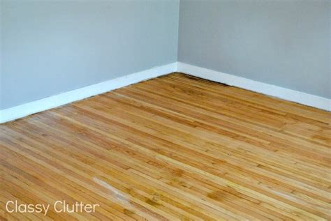 how to remove carpet and refinish wood floors part 1