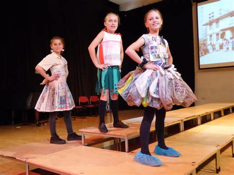 7 Tips For Recycling Clothes by Year 7 Recycled Fashion Show Abbot S Hill