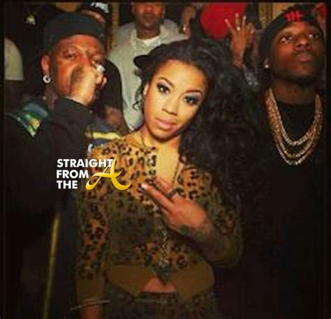are kesha cole and birdman still together keyshia cole birdman 1