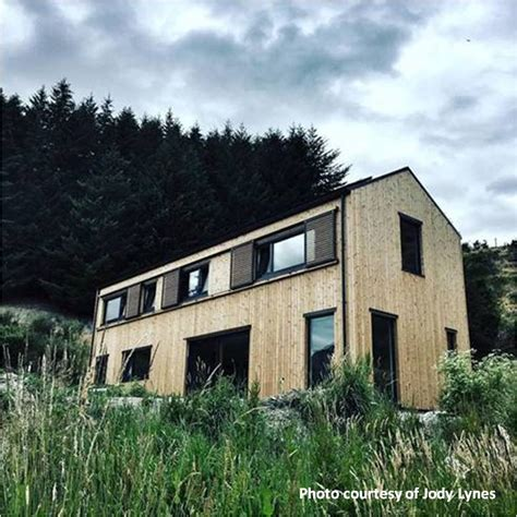 Small Sustainable Homes Nz Polyurethane Structural Insulated Panels Energy