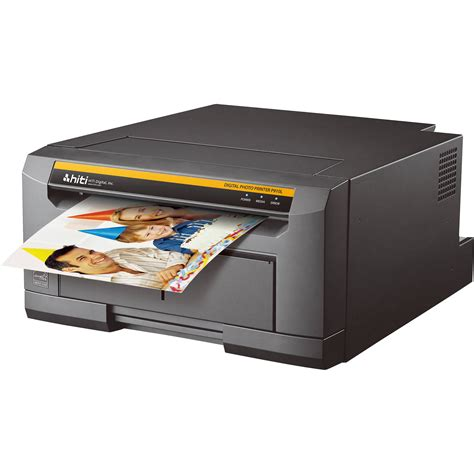 Printer Photo hiti p910l dye sub color roll photo printer 88 d2234 00a b h