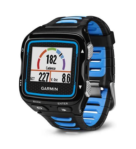 Garmin Fr garmin montre forerunner 920 xt bleu alltricks fr