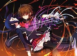 guilty crown podobne anime guilty crown anime