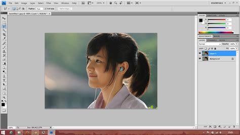 cara membuat gambar efek 3d teknologi cara membuat efek sketsa foto dengan fhotoshof