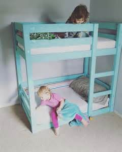 Toddler Bed Bunk Beds by Best 25 Toddler Loft Beds Ideas On Bunk Beds