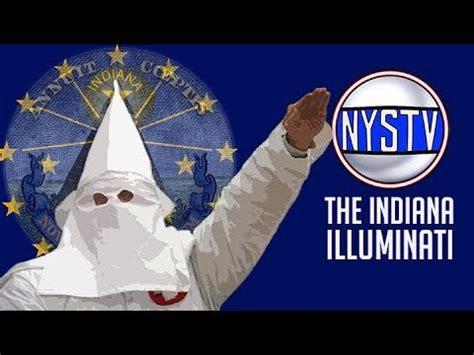 kkk illuminati the indiana illuminati and the spell of the knights of the