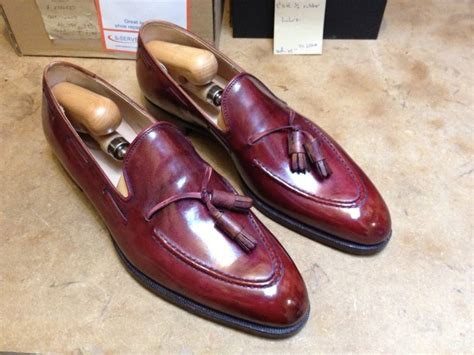 best tassel loafers cleverley tassel loafers could be best the shoe