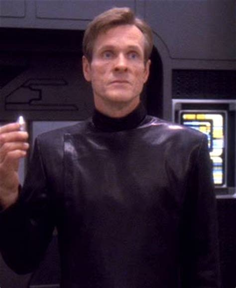 star trek deep space nine section 31 luther sloan uniform
