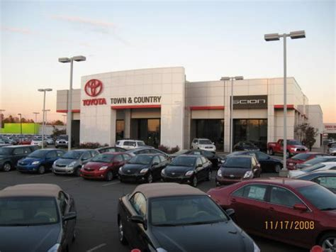 Toyota Town And Country Nc Autotrader