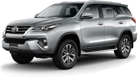 Fortuner S1413 Black Silver toyota fortuner 2018 philippines price specs and promos