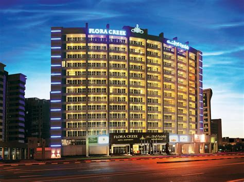 booking com appartments flora creek hotel dubai uae booking com