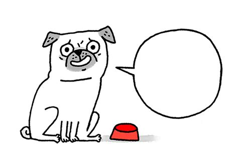 how do pugs stay make your own pug comic because pugs