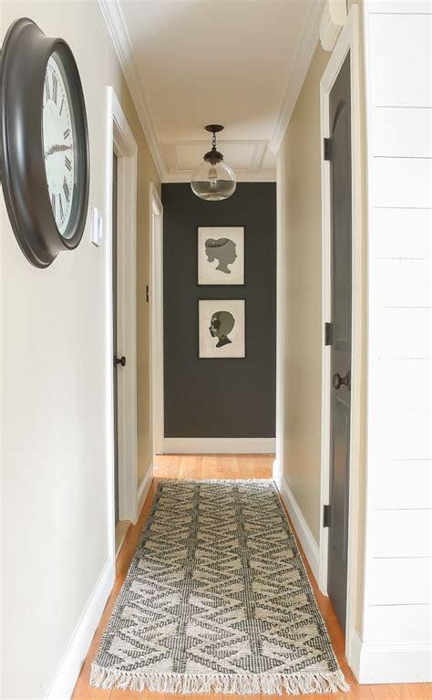 hallway update   add style   small hallway