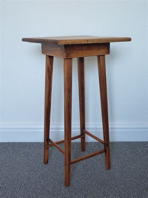 High Side Table High Side Table Plant Stand Anything In Particular
