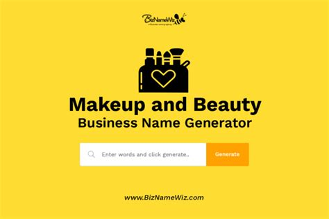 makeup  beauty business  ideas