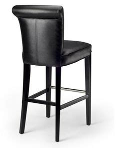 Black High Back Bar Stools by 1000 Images About Bar Room On Bar Stools