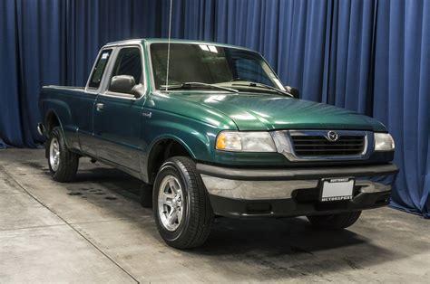 mazda b2500 used 1999 mazda b2500 rwd truck for sale 38863m