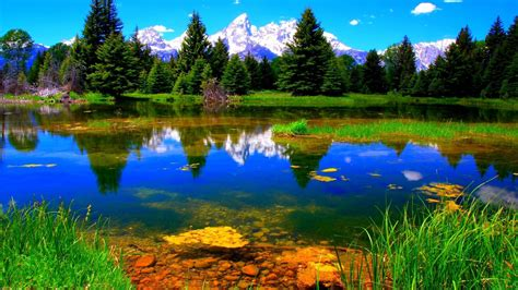 Nice Landscape by Awesome Landscape Wallpapers