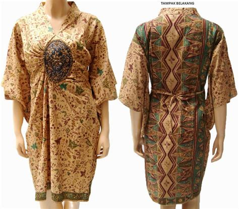 Baju Batik baju batik murah prom dresses 2012 and 2012 formal gowns