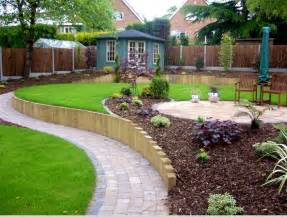 Backyard Landscaping Designs Landscape Garden Design Shenstone Sutton Coldfield