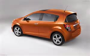 chevrolet sonic 2012 widescreen car wallpapers 02 of 14 diesel station