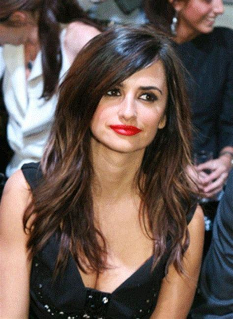 Hairstyles 2017 Wavy With Side Bangs by Layered Wavy Haircuts With Side Bangs All The Best