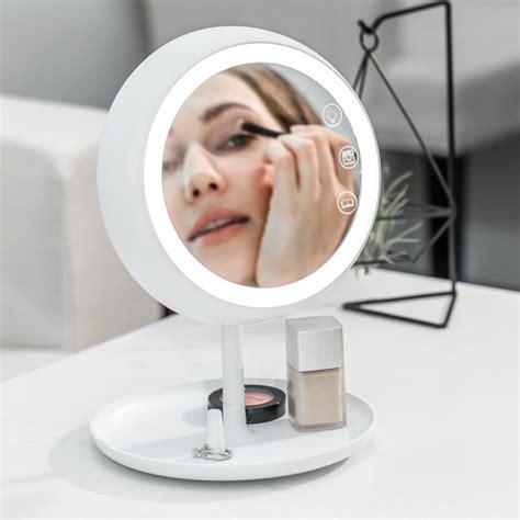 smart mirror   perfect light  makeup