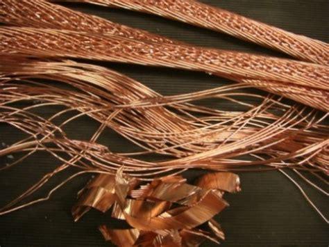 Blei Preis Pro Kilo by Kupfergalerie Kupfer Entsorgung Und Recycling
