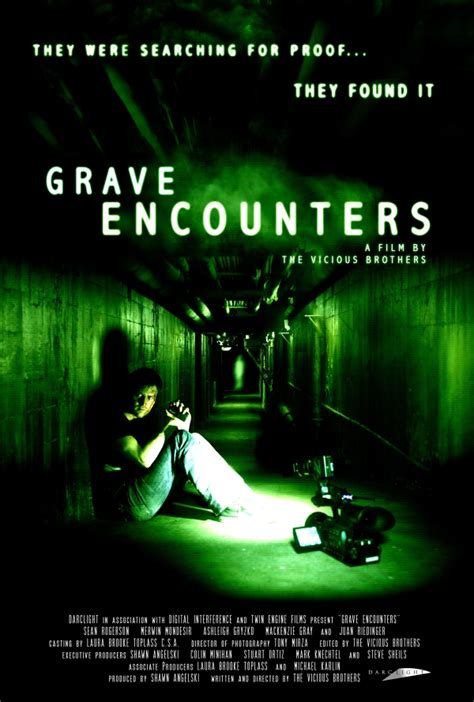film ghost encounters paranormal movie review grave encounters the spirit seekers