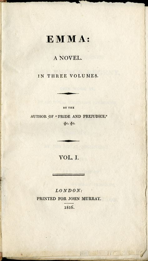 biography of jane austen summary emma read book online for free